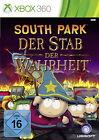 South Park: Der Stab der Wahrheit (Microsoft Xbox 360, 2014, DVD-Box)