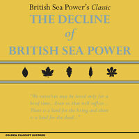 British Sea Power - The Decline Of British Sea Power [new Cd] With Dvd on sale