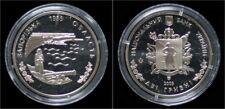 Ukraine 2 hriwen 2008- Commemorative coin- Zaporizhzhia