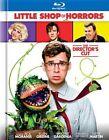Little Shop of Horrors Director S Cut 0883929253951 Blu Ray Region a