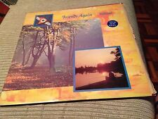 """FRIENDS AGAIN - SUNKISSED - EXTENDED 12"""" MAXI INDIE POP"""