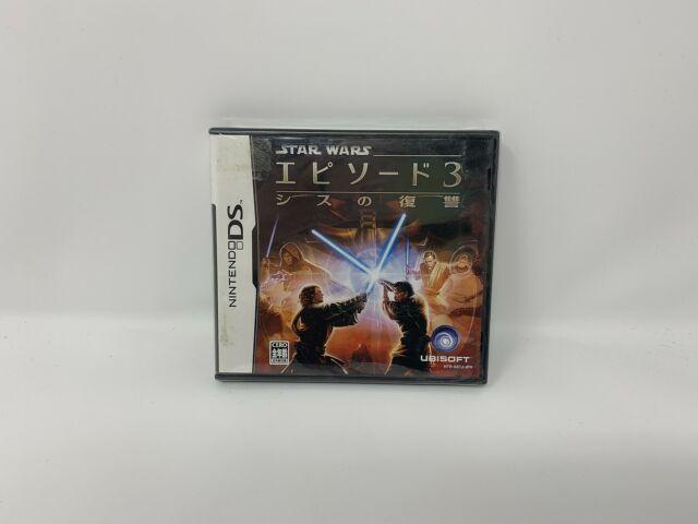 Star Wars Iii Revenge Of The Sith Japan Vhs Video Tape George Lucas Rare Thx For Sale Ebay