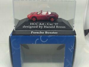 Herpa-1-87-Porsche-Boxter-Hcc-Art-car-97