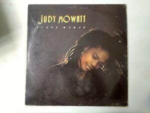 Judy-Mowatt-Black-Woman-Vinyl-LP-1980-ROOTS-REGGAE