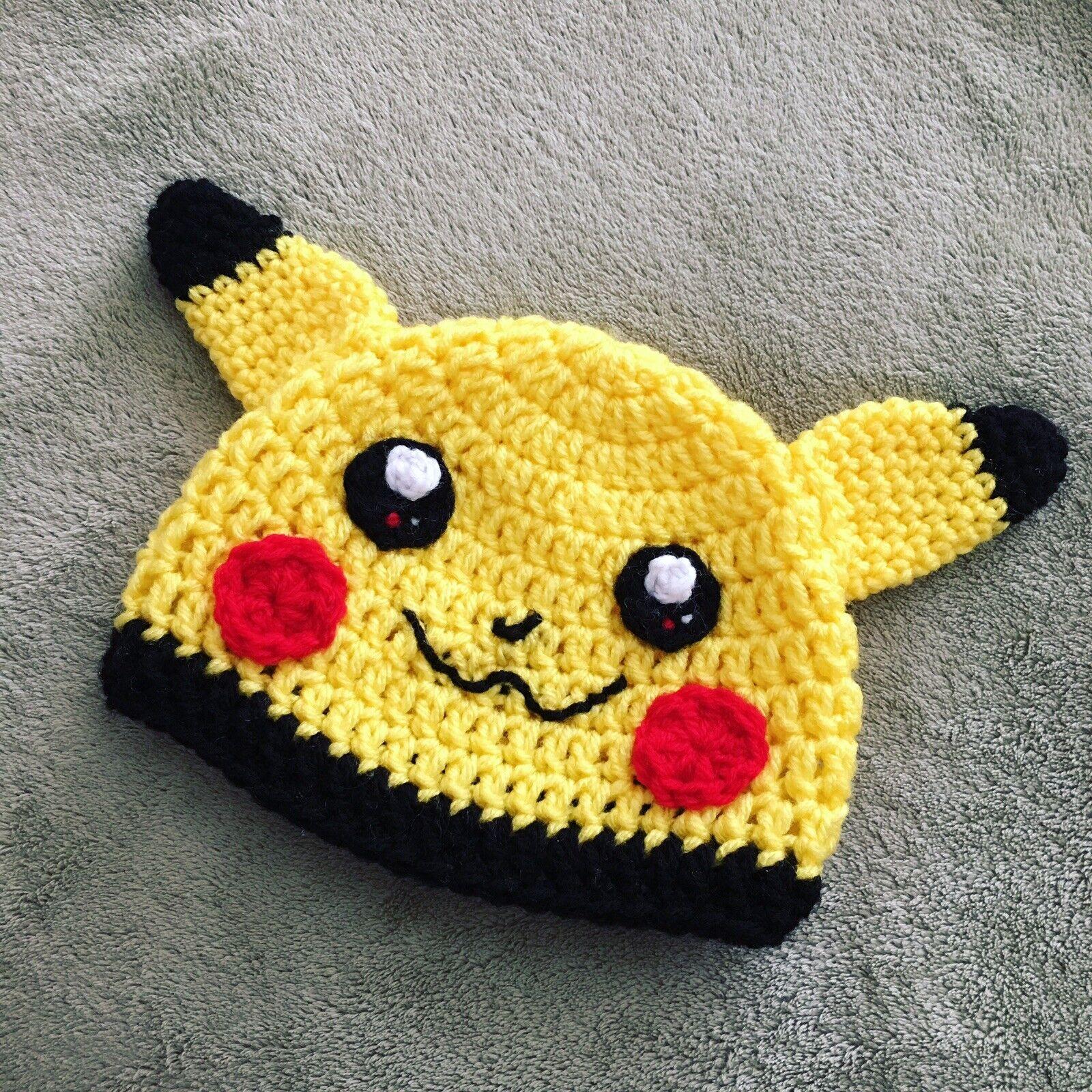 Psyduck Amigurumi Tutorial - Crochet Pokemon - YouTube | 1600x1600