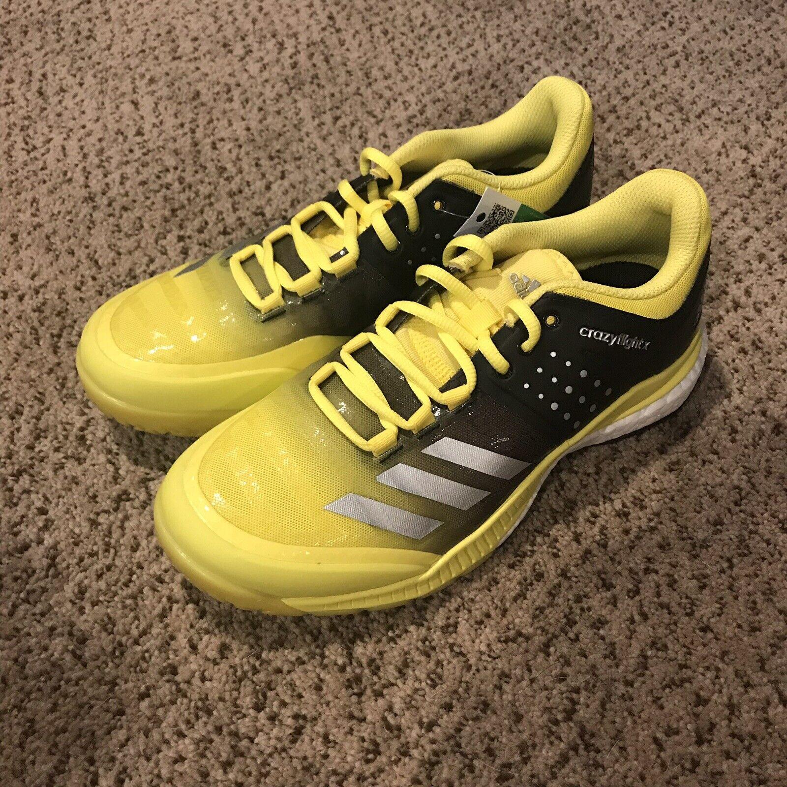 Adidas Women's Crazyflight X Volleyball shoes BA9267 Size Size Size 6.5 3d146c