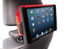 InCarBite iPad 4 Case / Headrest Mount / Stand M3-40-1