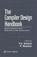 The Compiler Design Handbook:  Optimizations & Machine Code Generation-ExLibrary