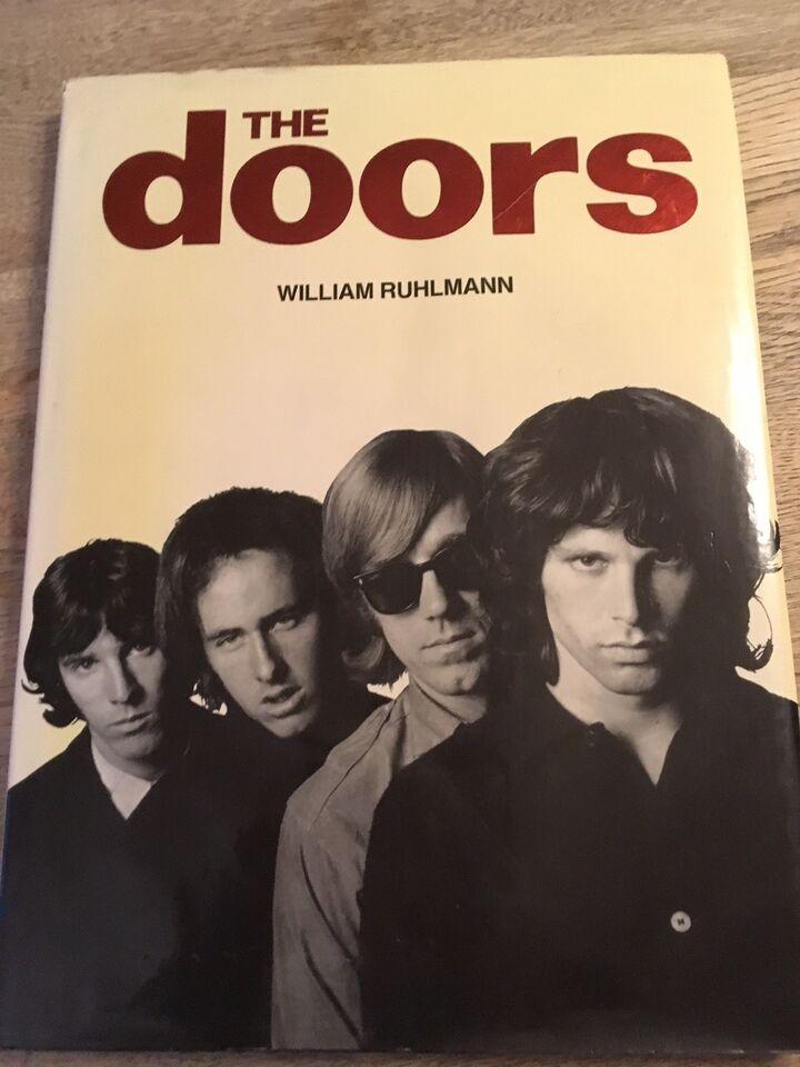 The doors, William Ruhlmann, emne: historie og samfund
