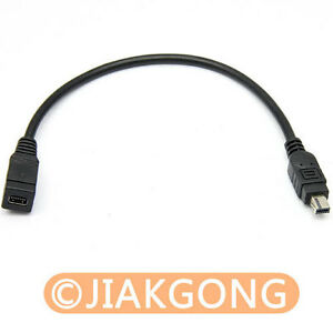 Shutter-Remote-Terminal-Convert-Adapter-Cable-UC1F-DC2M
