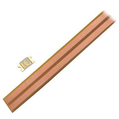 (6,26€/m) flexible Streifen Platine 500x3,1x0,1mm PCB für SMD Leds bis 0805 SMDs