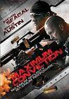 MAXIMUM Conviction 0013132561899 DVD Region 1 P H