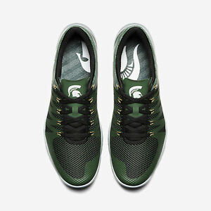 Image is loading NIKE-FREE-TRAINER-5-0-V6-AMP-MICHIGAN-