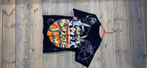 1996 Rare Space Jam t shirt  Vintage Space Jam