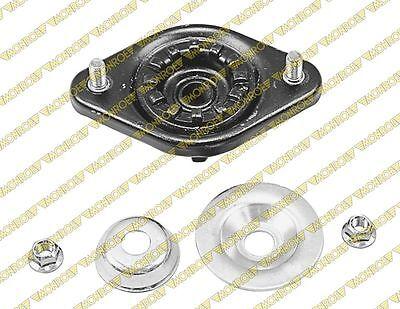 CERAMIC PADS BZ04400 Front+Rear Kit POWERSPORT BLACK *DRILL//SLOT* Brake Rotors
