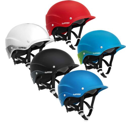 WRSI Current / Helmets / Kayaking / Sailing / Whitewater / Safety
