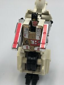 Vintage-G1-Transformers-Autobot-Protectobots-Groove-Gold-Die-cast-Chest-Variant