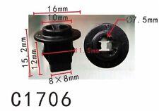 Door Handle Gasket For 1970-1994 Porsche 911 1983 1971 1972 1973 1974 M867WS