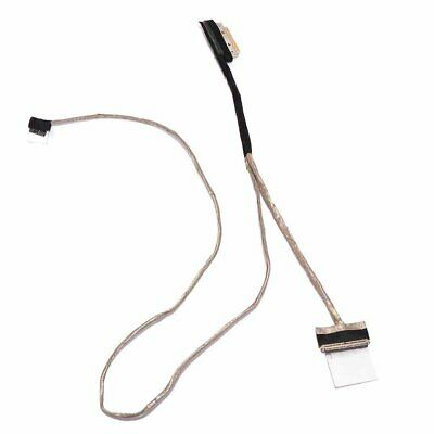 LCD LVDS Display CABLE Dell Inspiron 15R 7566 7567 UHD XFWMX DC02C00DS00 4K tbsz