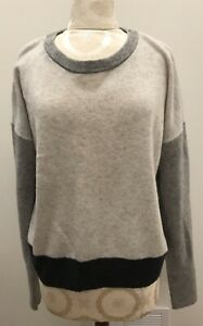 Details about New With Tags London Kaye 100% Cashmere Sweater Womens XL
