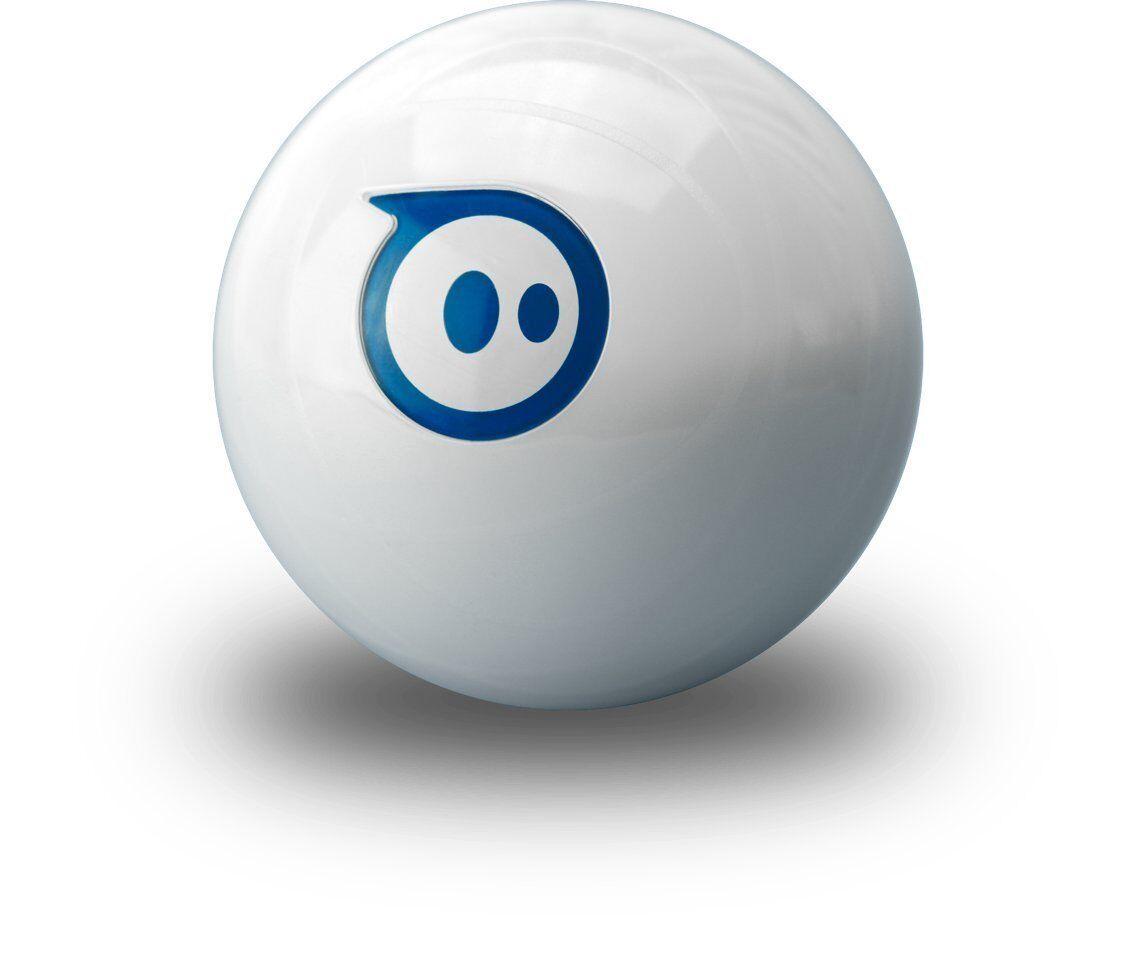 Sphero Robótico Bola - Ios y Android Controlado Juego Sistema - blancoo (S002s)
