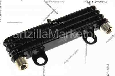 Yamaha 4KB-13470-00-00 OIL COOLER ASSY