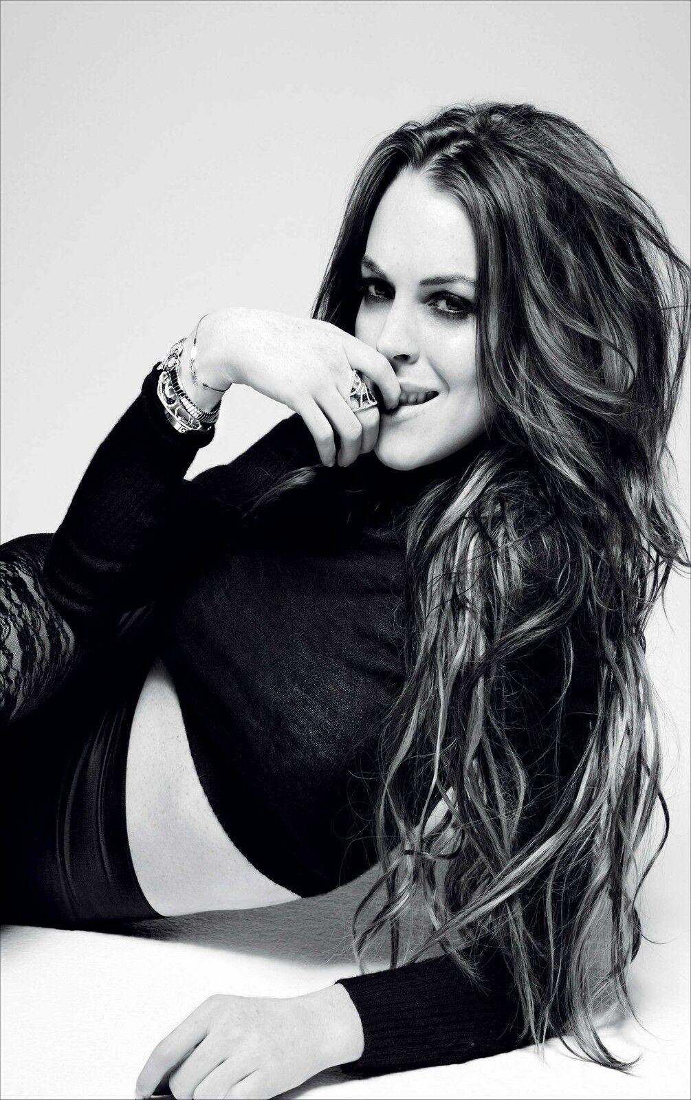 Plakat Plakat Lindsay Lohan Ref 13 13 13 (3 Größen, Papier Matt oder Papier Foto) ddcf1a