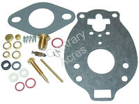 Allis Chalmers B C Rc Wc Wf Wd D14 D15 Carburetor Kit