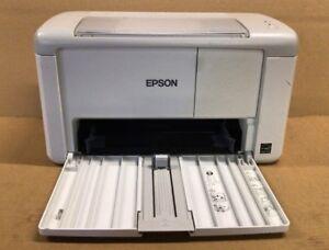 DRIVERS UPDATE: EPSON AL-M1400