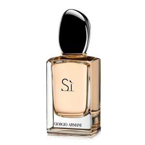 Giorgio Armani Si 5ml Travel Atomiser Perfume Free Uk Postage Ebay