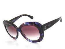 *CLEARANCE CHANEL 5323-A 1491/S1 BORDEAUX/BLUE  MULTICOLOR  Sunglasses