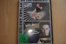 DVD Bülent Ceylan Die Live Doppelbox