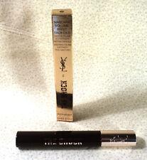 74ff696f Yves Saint Laurent The Shock Volumizing Mascara 01 Asphalt Black