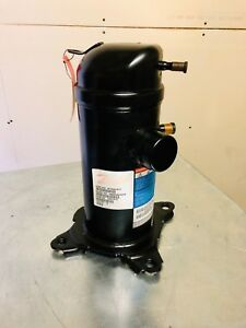 Details about Danfoss Scroll 3 1/2 Ton Compressor R22 460/3 - HRM040U4LP6