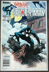 Web-of-Spider-Man-1-HIGHER-GRADE-CANADIAN-VARIANT-KEY-ISSUE-L-K