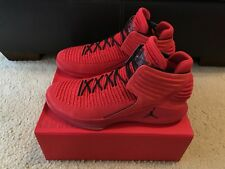 f514c36f16d7 item 2 Nike Air Jordan XXXII 32 Rosso Corsa Men s sz 15 University Red Black  AA1253-601 -Nike Air Jordan XXXII 32 Rosso Corsa Men s sz 15 University Red  ...