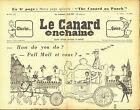 Le CANARD ENCHAINE numero 2059 du 6 avril 1960