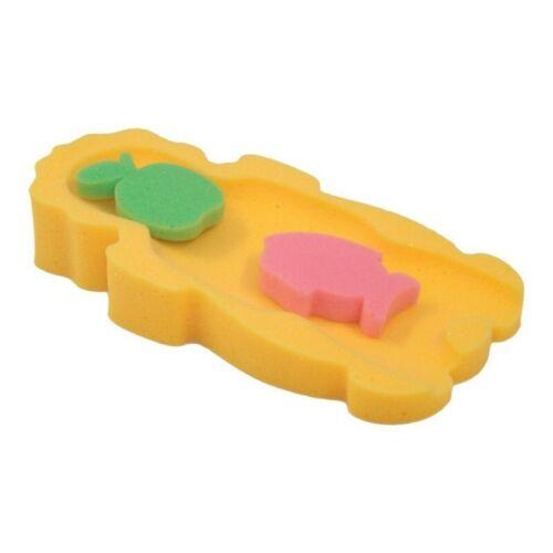 2 esponjas Gratis Mini Almohadillas de Baño del bebé y Soporte de Baño Maxi