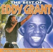 Eddy Grant Best of (18 tracks, Eurotrend) [CD]
