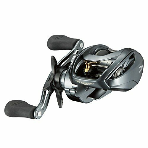 Daiwa Steez A TW 1016CC Casting Right handle From Japan