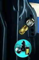 Single Outboard Motor Lock 5/16x18mercury/mariner 8-25hp Yamaha 9.9 -40hp