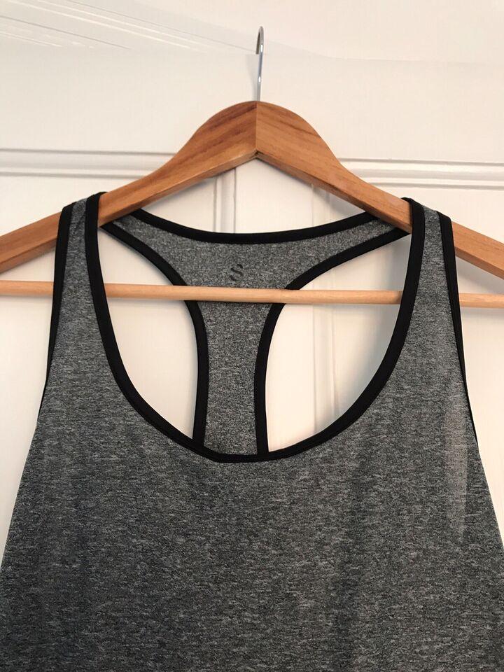Fitnesstøj, Top, H&M