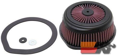 K/&N Replacement Air Filter For HUSQVARNA 125//250//450//510 00-09 HU-1200