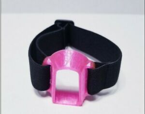 Dexcom-G5-Flexible-Armband-Color-Pink-Ships-from-the-USA