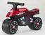 Falk-Paseo-en-juguetes-Case-IH-empuje-a-lo-largo-de-la-motocicleta-FA421 miniatura 1