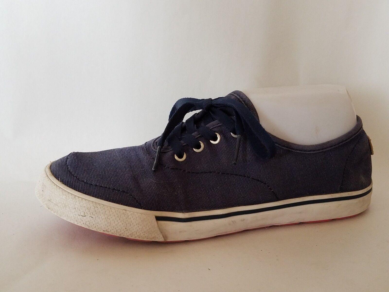 Skechers GoGa Mat Navy bluee Womens 7 Med Running shoes Sneaker 13732 Casual Walk