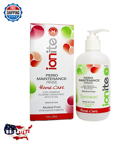 Image is loading IONITE-0-63-Stannous-Fluoride-Antimicrobial-Rinse-Mouthwash -
