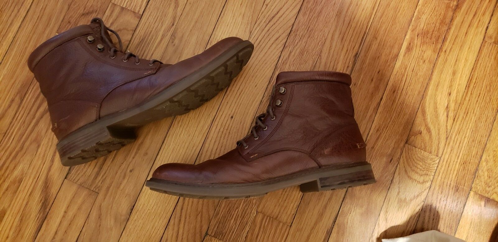 Sperry Top Sider Chukka Boot