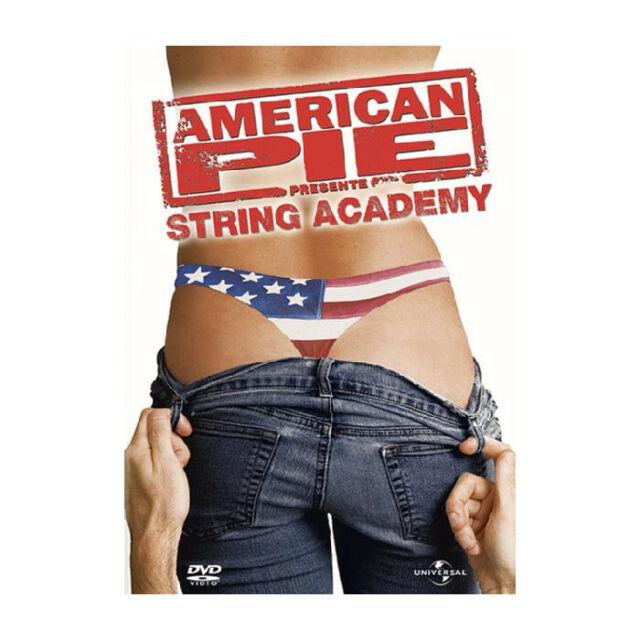 String Academy American Pie