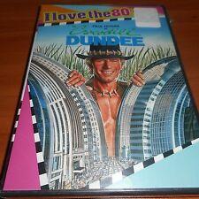 Crocodile Dundee (DVD, 2008, Widescreen) Paul Hogan NEW